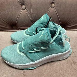 Puma Light Blue Sneakers 7